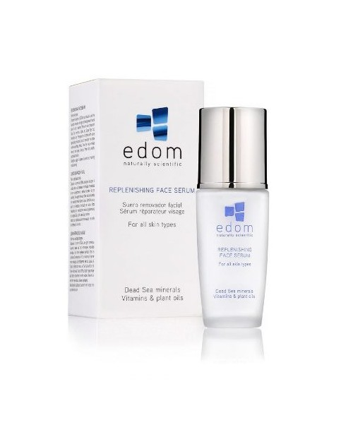Replenishing Face Serum 30 ml -- UAB ESTELĖ