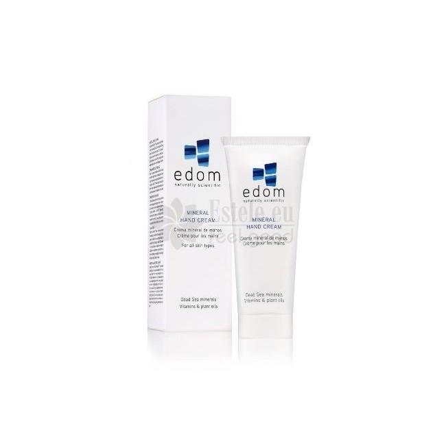 Mineral hand cream -- UAB ESTELĖ