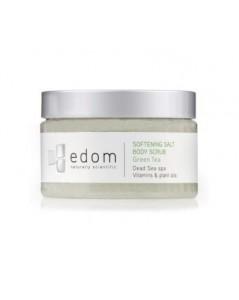 Softening Salt Body Scrub Green Tea 400 ml -- UAB ESTELĖ