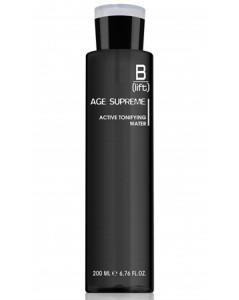 B- lift Age Supreme aktyvus terminis vanduo 200 ml. -- UAB ESTELĖ