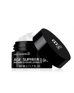 B–lift Age Supreme Bisomes Evolute FACE CREAM WITH LIFTING EFFECT 50ml -- UAB ESTELĖ