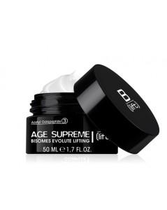 B–lift Age Supreme maitinamasis stangrinamasis veido kremas  50 ml. -- UAB ESTELĖ
