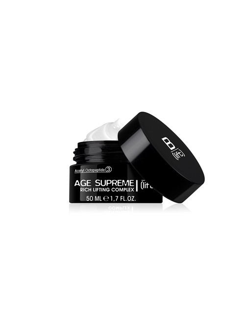 B–lift Age Supreme FACE CREAM WITH LIFTING EFFECT 50 ml -- UAB ESTELĖ