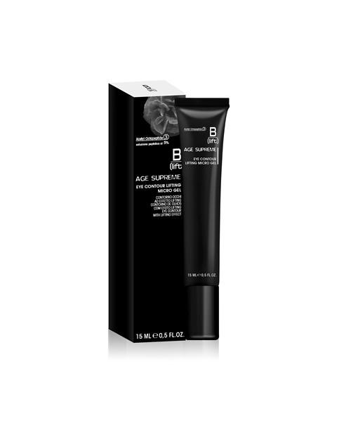 B–lift Age Supreme akių kontūro odą pakeliantis mikrogelis, 15 ml -- UAB ESTELĖ
