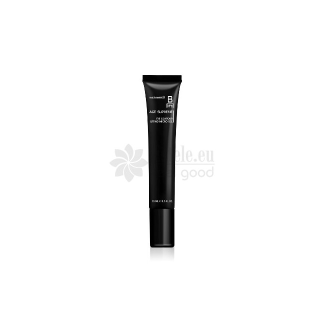 B-lift Age Supreme Eye Contour Microgel 15ml -- UAB ESTELĖ